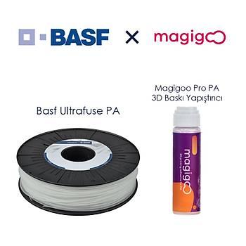 BASF x Magigoo Ultrafuse PA Filament Paketi