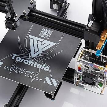 Tevo Tarantula - 3D Yazıcı Demonte Kit, Standart Boy