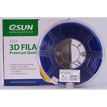 Esun - PLA+ Filament Mavi 1.75 mm