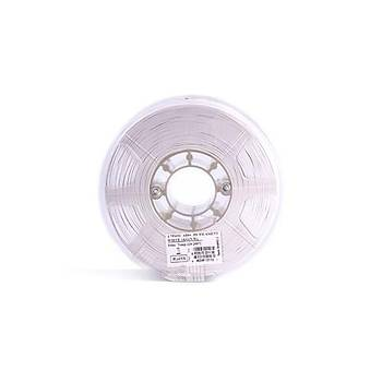 Esun - ABS+ Filament Soðuk Beyaz 1.75 mm