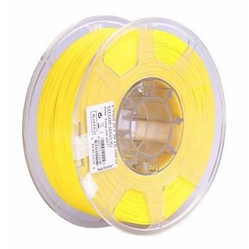 ESUN - PLA+ Filament Sarý 1.75 mm