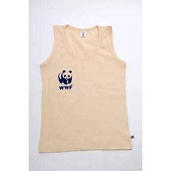 WWF Organik  Erkek Çocuk Atlet