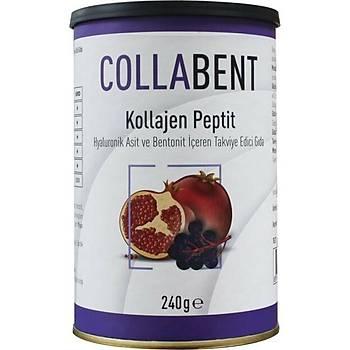 Collabent Kollajen Peptit- 240 gram