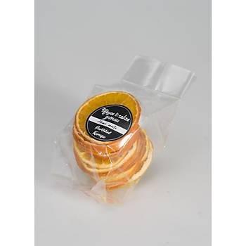 Portakal Kurusu- Koruyucu Katkı içermez