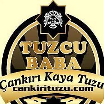 Çankýrý Kaya Tuzu-Granül. 500  x 4  pakettir.