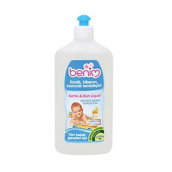 Benim vegan biberon oyuncak temizleyici