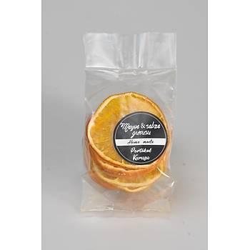 Portakal Kurusu- Koruyucu Katký içermez