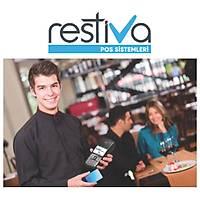 Restiva Restaurant Sipariş Adisyon Yazılımı