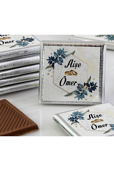 Söz-Niþan Dökme Çikolata - Kristal, Mermer