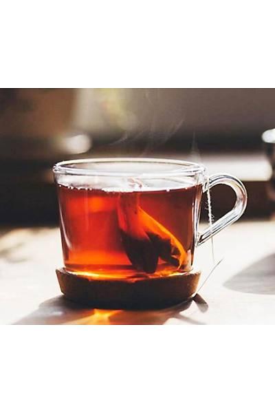 Çay ve Þekerli Söz, Niþan, Kýna Hediyesi - Çiçekli Elmas