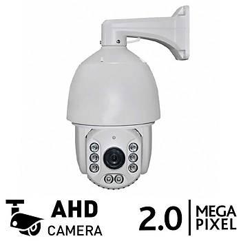 OEM SPD-89 2.0mp AHD Speed Dome Güvenlik Kamerasý (1080p)
