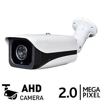 OEM BB1020 2.0mp AHD Güvenlik Kamerasý (1080p)
