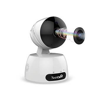 NextCam CloudCAM Kablolu / Kablosuz HD Kamera