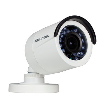 GRUNDIG GCT-K0123T HD-TVI IR BULLET CAMERA