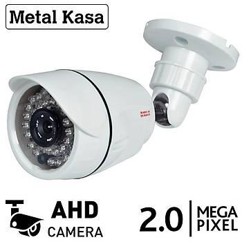 OEM PR 4036 2.0mp AHD Güvenlik Kamerasý (1080p)