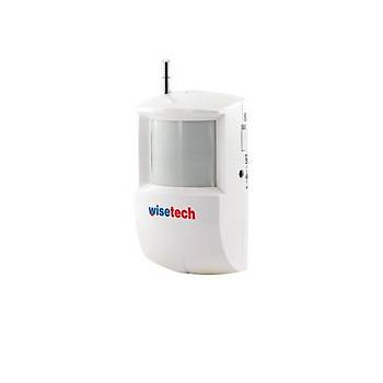 Wisetech WS-245 Kablosuz Pýr Dedektör