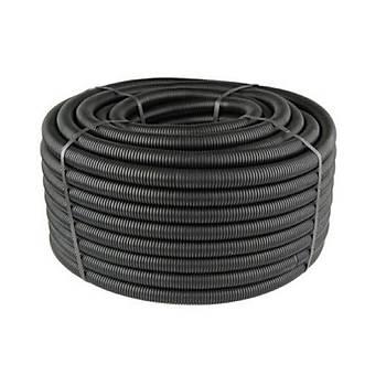 50 Metre 26'lýk Plastik Spiral Boru