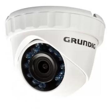 GRUNDIG GD-CT-AC2116T BULLET HD-TVI CAMERA