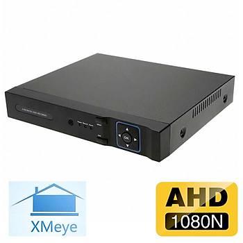 Oem 4 Kanal 1080n AHD Kayıt Cihazı - XMEYE