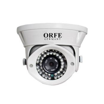 ORFE GERMANY ORS 4142 4MP IP POE