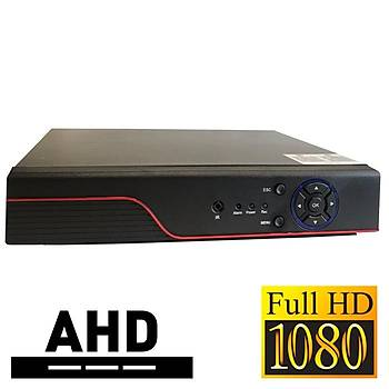 OEM 944 1080P 4 Kanal AHD Kayýt Cihazý (2.0mp)