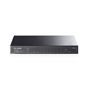 Tp-Link TL-SG2210P 2 SFP Slotlu 8-Port Gigabit Smart PoE Switch