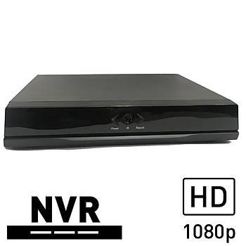 OEM VN 44-1 NVSIP/XMEYE 4 Kanal NVR Kayıt Cihazı