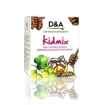 Kidmix  (220g)