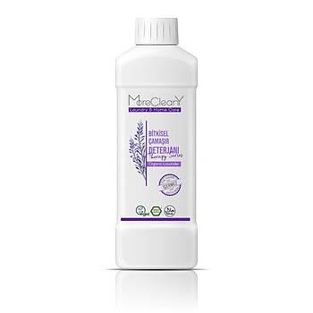 ECOGARANTİE ® Vegan Bitkisel Çamaşır Deterjanı ( 1 lt )