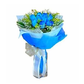 Mavi Büyü
