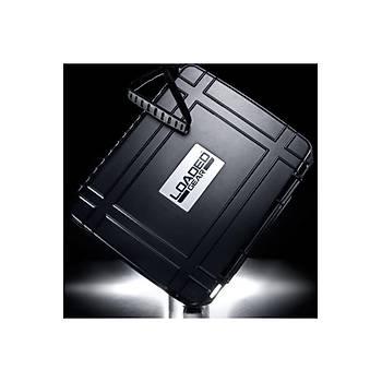 BARSKA Loaded Gear HD-10 Sert Tablet Taþýma Çantasý