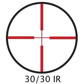 BARSKA PLINKER-22 4X32 IR 30/30 W/3/8''RINGS