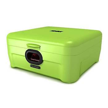 BARSKA Ibox Biometrik Güvenlikli Saklama Kabý