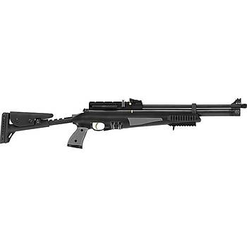 Hatsan AT44 TH  LONG PCP Havalý Tüfek
