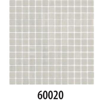 ASTRAL Havuz Cam Mozaikleri Beyaz Serisi 60020