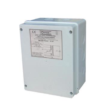 ASTRAL LumiPlus Transformatör (IP 657) 400 W - 220-240 V / 12-17 V