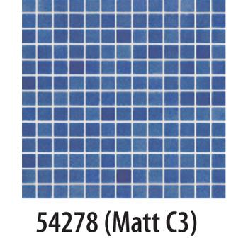 ASTRAL Havuz Cam Mozaikleri Kaymaz Serisi 54278 (Matt C3)