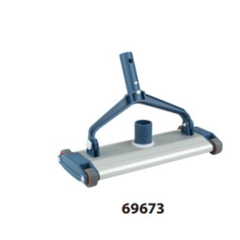 "ASTRAL Blue Line - Flat alüminyum süpürge 11/2"" L: 350"