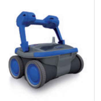 ASTRAL Otomatik Havuz Robotu - R3