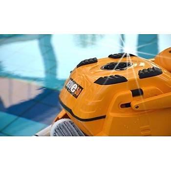 Wave 50 Havuz Robotu 20 metre uzunluðundaki havuzlar için
