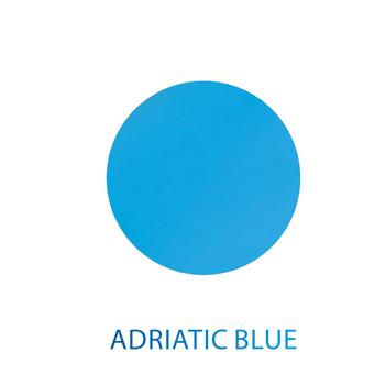 ASTRAL Elbe Blue Liner SBG 150 2.00 x 25 m Adriatik Mavi 604