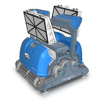 Dolphin Supreme M500 Havuz Robotu - Uzaktan Kumandalý