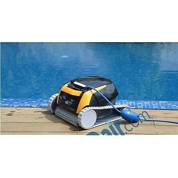 Dolphin E 20 Havuz Robotu 10 mt boyundaki Havuzlar Ýçin