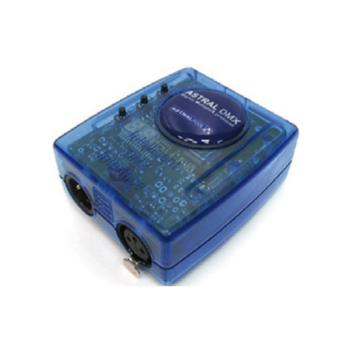 ASTRAL LumiPlus Kontrol Sistemi RGB DMX Kontrol Cihazý