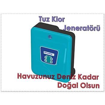 SC 20 Tuz Klor Jeneratörü 100 Tonluk Havuzlara Kadar