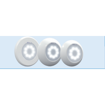 ASTRAL Lumiplus FlexiRapid ( AC ) Beyaz Çerçeve + Beyaz LED Ampul