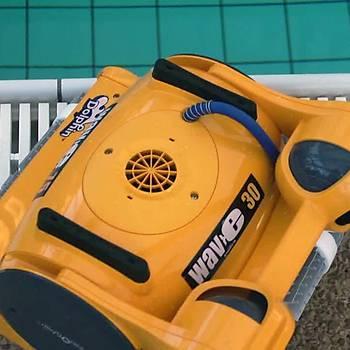 Wave 30 Havuz Temizleme Robotu