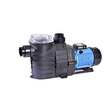 Atlaspool - Wpool - TRÝFAZE Ön Filtreli Plastik Pompa - 1,10 Kw -1,50 HP