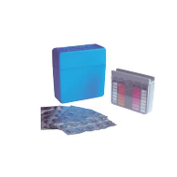 ASTRAL Ph + Toplam Klor Sývý Test Kiti - Brom ve pH test kiti