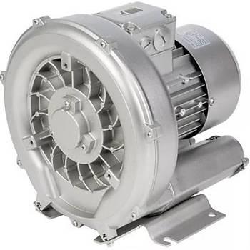 Seko Satrifüj Tip Kanallý Tek Fanlý Blower Motor Gücü: 15 Kw